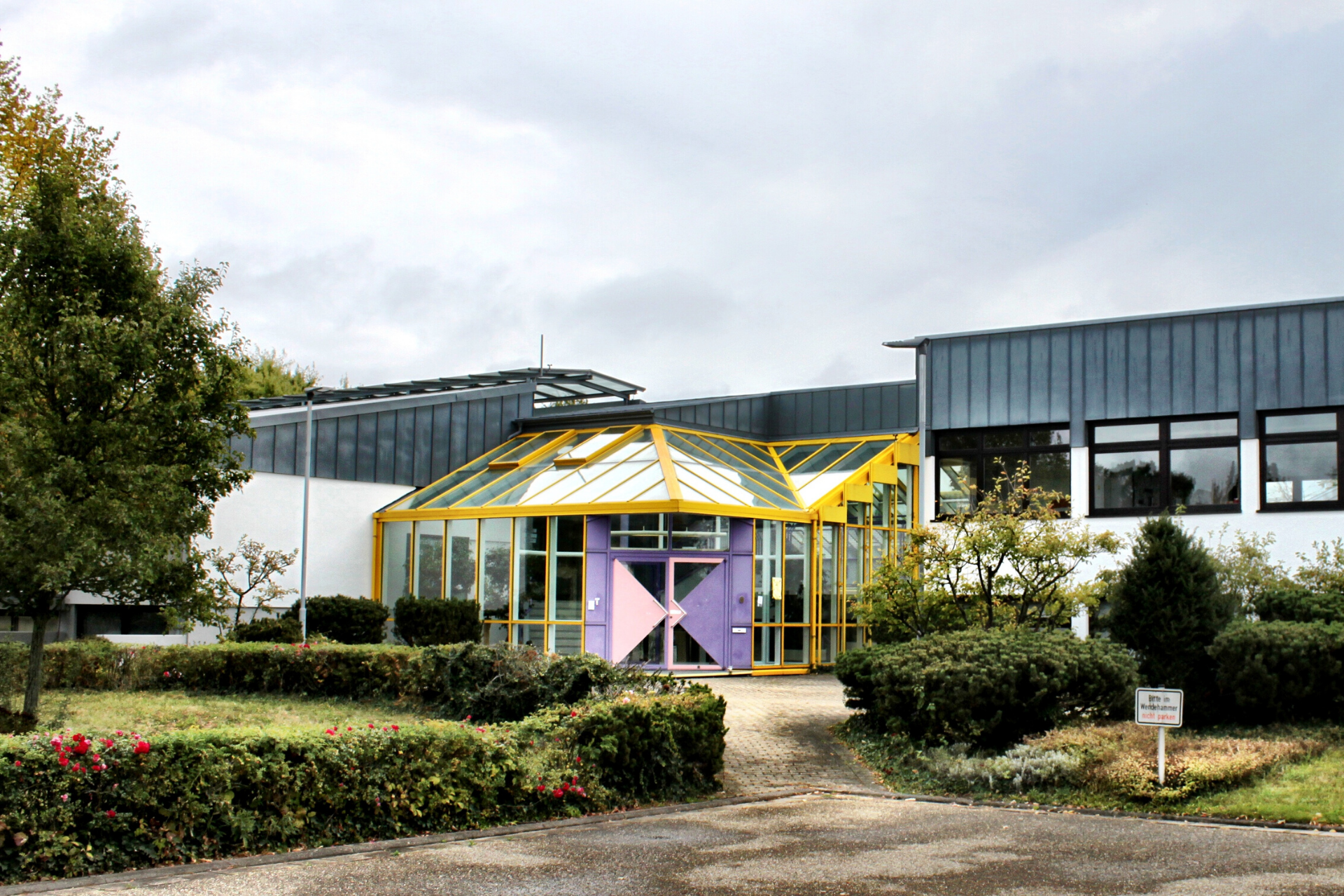 Tullaschule Rußheim